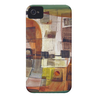 Abstract Landscape Potosi 23.5x16.75 iPhone 4 Covers