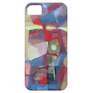 Abstract Landscape Potosi 23.75x18.25 iPhone 5 Cover