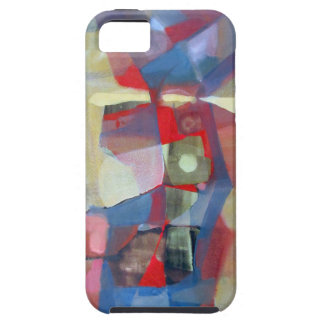 Abstract Landscape Potosi 23.75x18.25 iPhone 5 Cases