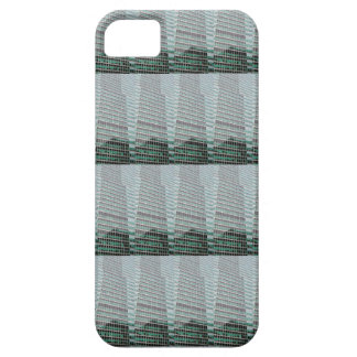 Abstract Light Shade Graphic design add TEXT PHOTO iPhone 5 Cover