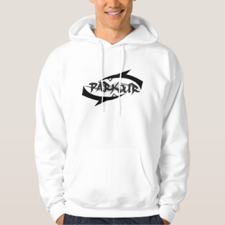 Abstract Parkour Hoodie
