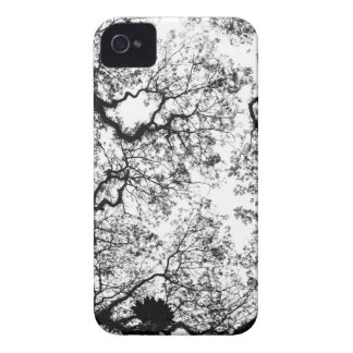 Abstract Pattern Case iPhone 4 Covers