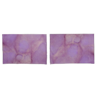 Abstract Pillowcases