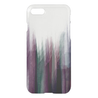 Abstract Reflective iPhone Case