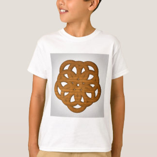 Abstract shape T-Shirt