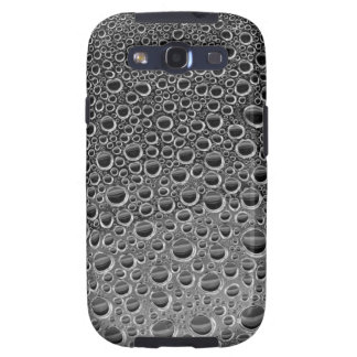Abstract Water Bubbles Galaxy SIII Case