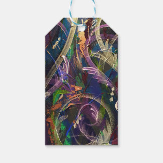 Abstract wrapping in peacock