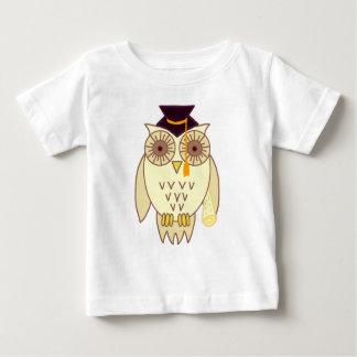 Academic Owl Tshirt