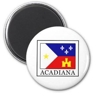 Acadiana Magnet