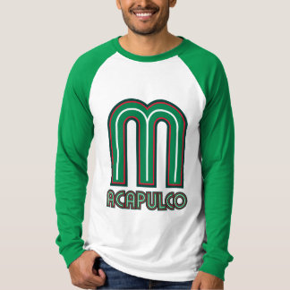 Acapulco Piped T-Shirt