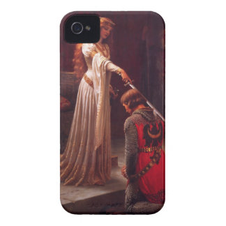 Accolade - The Knight Case-Mate iPhone 4 Case