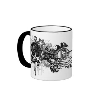 Accursed Lands Theme Mug