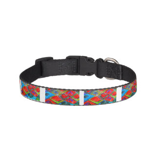 Ace colorful pet collars