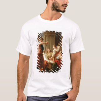 Achilles at the Court of King Lycomedes with his D T-Shirt
