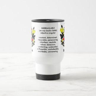 Ackland Crest Mug