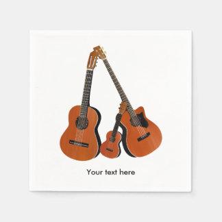 Acoustic Instruments Disposable Serviette
