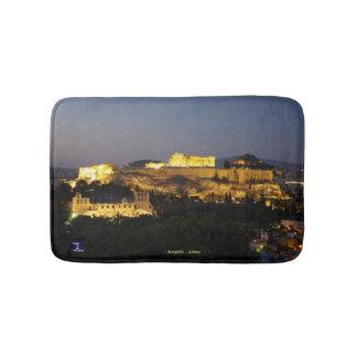 Acropolis – Athens Bath Mat