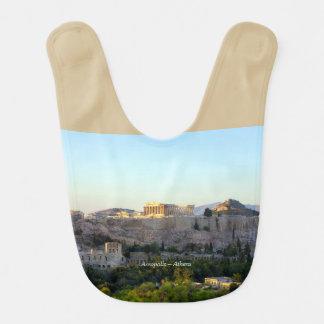 Acropolis – Athens Bib