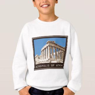 Acropolis of Athens Sweatshirt