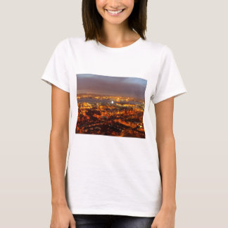 Across Liverpool to the River Mersey & Wirral T-Shirt
