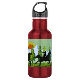 Across the Prairie 532 Ml Water Bottle