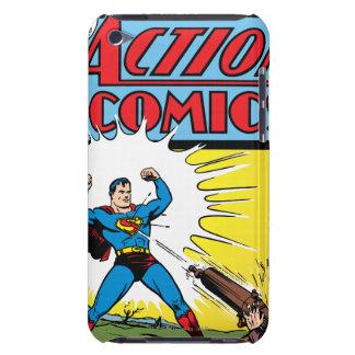 Action Comics #35 iPod Case-Mate Case