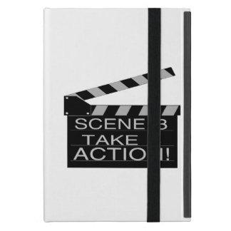 Action Directors Clapboard Case For iPad Mini