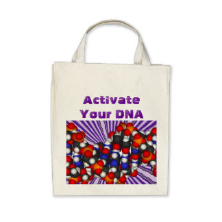 Activate  your  DNA  bag