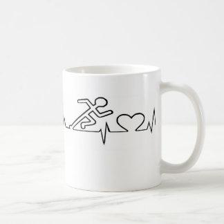 Active Coffee Mug