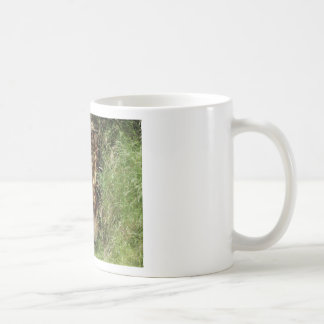Active Mining Sign Classic White Coffee Mug