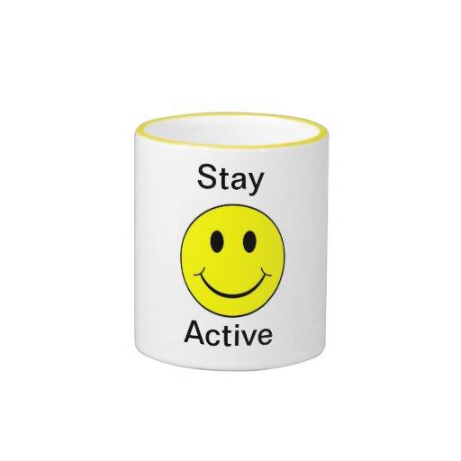 Active Mug