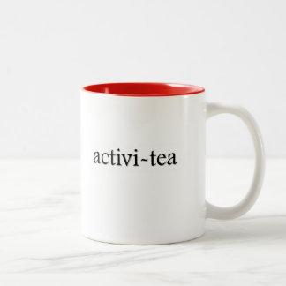 Activitea Tea Mug