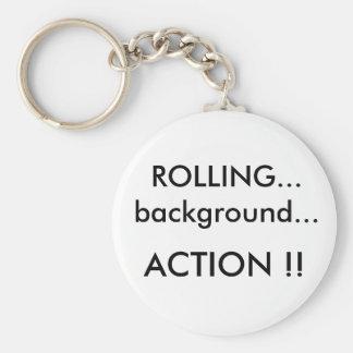 Actor Set Keychain