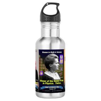 Ada Lovelace Day Water Bottle