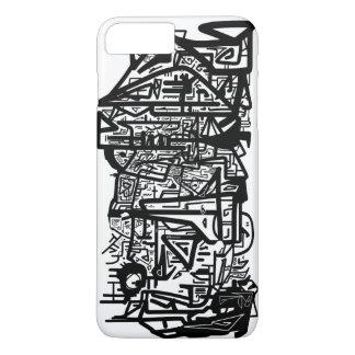 Adaggia iPhone 7 Plus Case