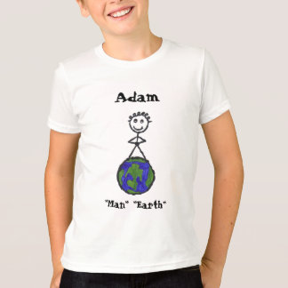 Adam name meaning T-Shirt