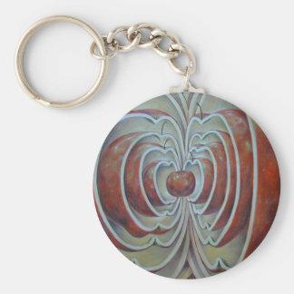 Adams Apple Key Ring