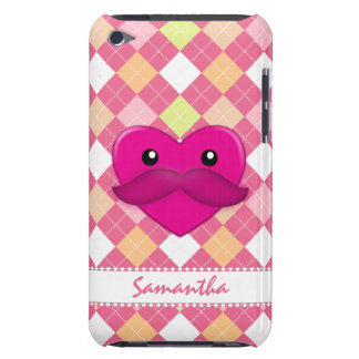 Add Name Pattern Print iPhone 5 Cellphone Case iPod Touch Cases