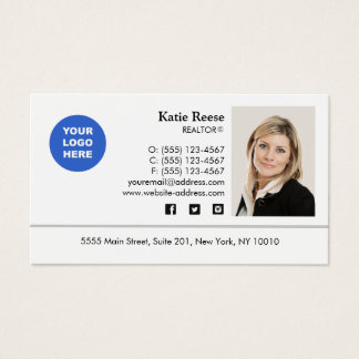 Business cards with photo and logo choice image card design and business card with logo and picture images card design and card business card with photo and colourmoves