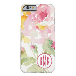 Add Your Monogram | Mid July Barely There iPhone 6 Case