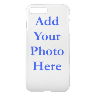 """() Add """"Your"""" personal touch. iPhone 8 Plus/7 Plus Case"""