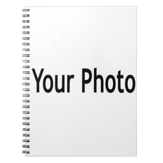 Add your photo notebook
