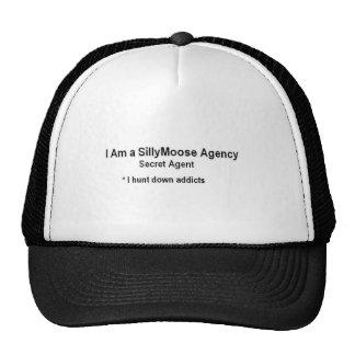 Addict5 Trucker Hats