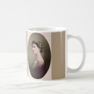 Adelaide Johnson 1859-1955 Coffee Mug