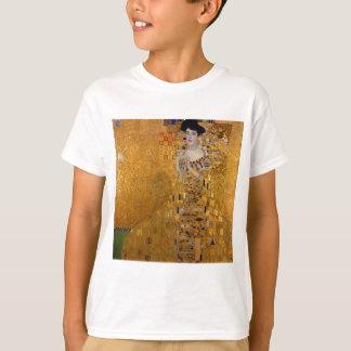 Adele, The Lady in Gold - Gustav Klimt T-Shirt