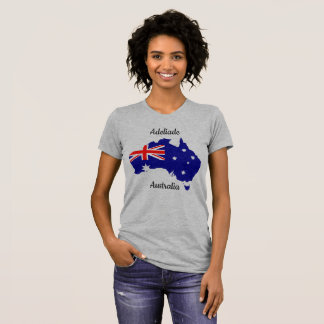 Adeliade Australia shirt