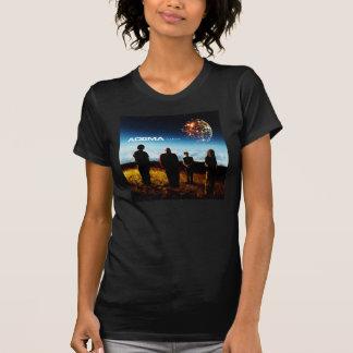 Adema - Planets girls shirt