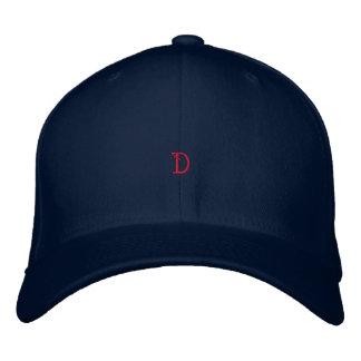 Adjustable Hat Embroidered Baseball Cap