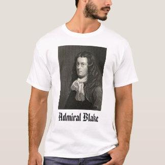 Admiral Blake, Admiral Blake T-Shirt