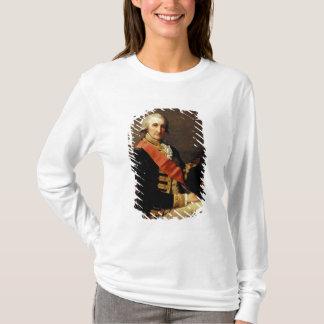 Admiral George Brydges Rodney  1791 T-Shirt